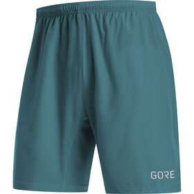 "GORE WEAR R5 5"" shorts Herrer, dark nordic blue"